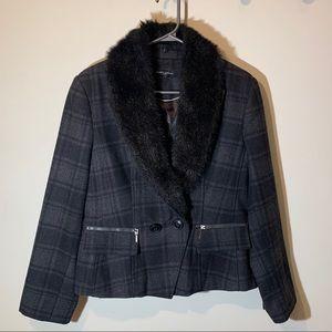 MARIO SERRANI gorgeous coat
